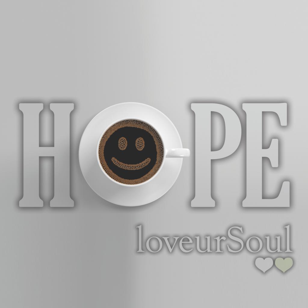 Loveursoul Hope