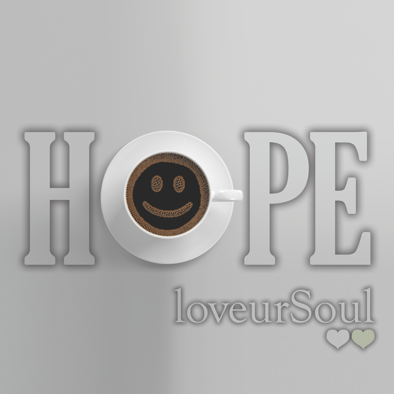 Loveursoul Hope
