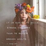 Raising Resilient Adults
